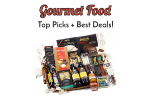 Gourmet Food Deals