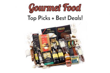 Gourmet Food Deals