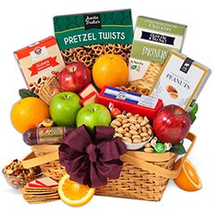 GourmetGiftBaskets.com Deals