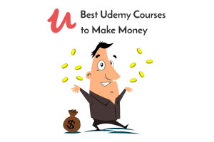 Best Udemy Courses to Make Money